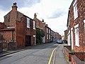 Chapel Lane, Barton Upon Humber - geograph.org.uk - 928769.jpg