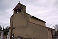 Chapelle Saint-Michel-de-Vicnau - Façades ouest et sud.jpg