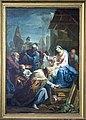 Chapelle des Carmélites - Interieur - L'Adoration des mages, par Despax.jpg