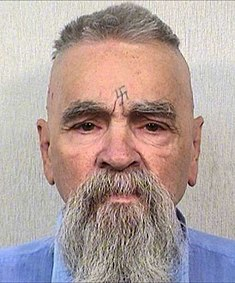Image illustrative de l'article Charles Manson
