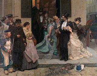 Charles Hermans Belgian painter