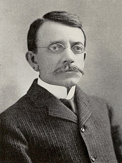 Charles Kinney American writer and politician