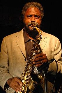 Charles McPherson (musician) American jazz alto saxophonist (born 1939)