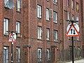 Charles Rowan House, Finsbury - geograph.org.uk - 1395621.jpg