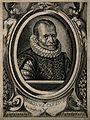 Charles de l'Écluse or Carolus Clusius (1526 – 1609) Wellcome V0003456.jpg