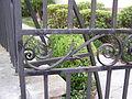 Charleston, Logan Street, St. Peter's Churchyard gate design.jpg