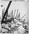 Charleston, South Carolina. Exterior view of Fort Sumter LOC cwpb.02299.jpg