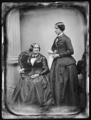 Charlotte Cushman & Matilda Hays, ca. 1855.png