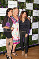 Charlotte Dawson and Mary Coustas 2012.jpg