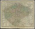 Charte vom Konigreich Boheim F.L. Güssefeld 1804.jpg