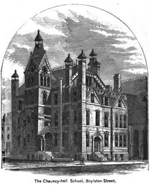 Boston Latin Academy Wikipedia