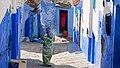 Chefchaouen, Morocco (Unsplash).jpg