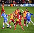 Chelsea 2 Galatasaray 0 (3-1 agg) (13470217935).jpg