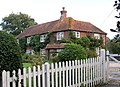 Cherry Tree Cottage, Knowle Lane - geograph.org.uk - 243041.jpg