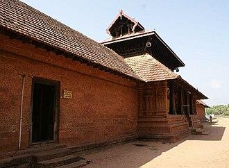 Cherukunnu - Annapoorneshwari Temple, Cherukunnu