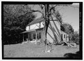 Chichester Friends Meeting House, 611 Meetinghouse Road, Boothwyn, Delaware County, PA HABS PA-6225-37.tif