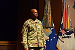 Chief Master Sgt. of the Air Force visit USASMA DSC 0144 (37504084192).jpg