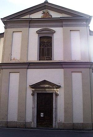 Ono San Pietro - Parish Church
