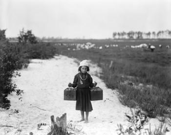Pekerja anak, New Jersey, 1910
