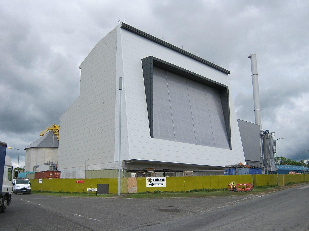 Biomass Energy Centre - Wikipedia