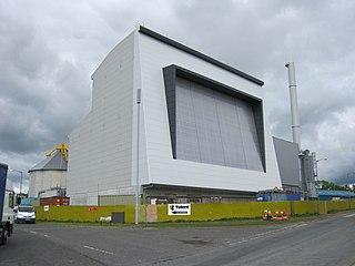 Biomass Energy Centre