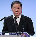 China's Special Envoy on Afghanistan Affairs Yuxi Sun (15757952550) (cropped).jpg