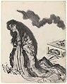 Chinoiserie, een oude vrouw, James Ensor, circa 1880-1890, Koninklijk Museum voor Schone Kunsten Antwerpen, 2710 9.001.jpeg