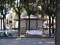 Chiosco a Piazza Trivio (foto Peppe Pepe di Angri) - panoramio.jpg