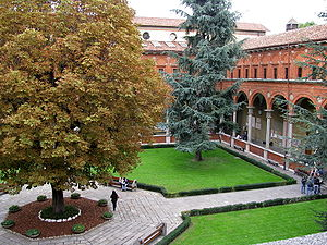 Michaëlle Jean - The Catholic University of Milan, where Jean studied languages and literature
