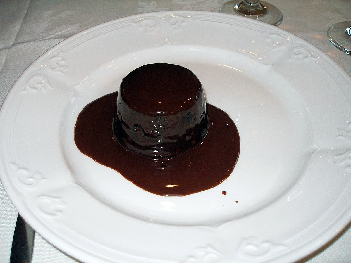 Chocolate Lave Cake Ejuice