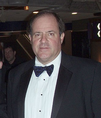 Chris Berman - Berman in March 2007