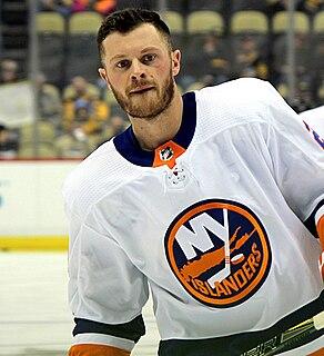 Chris Wagner American ice hockey player