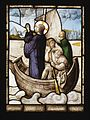 Christ Stilling the Tempest (one of a set of 12 scenes from The Life of Christ) MET ES1327.jpg