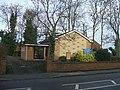 Christian Meeting Room, Finchfield - geograph.org.uk - 289611.jpg