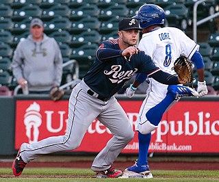 Christian Walker (baseball) American baseball player