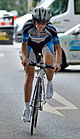 Christina Koep - Women's Tour of Thuringia 2012 (aka).jpg