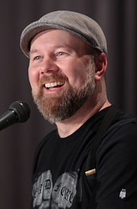 Christopher Sabat Christopher Sabat by Gage Skidmore.jpg