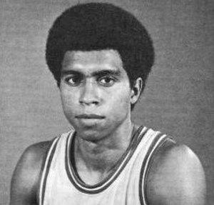 Chuck Williams (basketball) - Image: Chuck Williams