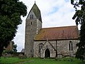 Churcham church - geograph.org.uk - 1150954.jpg