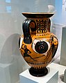 Circle of the Antimenes Painter - ABV 275 8 - mask of Dionysos - mask of satyr - Berlin AS F 3997 - 01.jpg