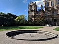 Circular Pond On The Upper Garden Terrace In Front Of Wollaton Hall, Nottingham (3).jpg