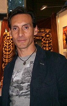 Ciruelo Cabral Pintor Argentino