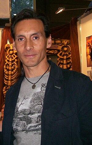 Ciruelo (1963-)