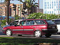 Citroen Xantia 2.0i SX Break 1996 (12782850753).jpg