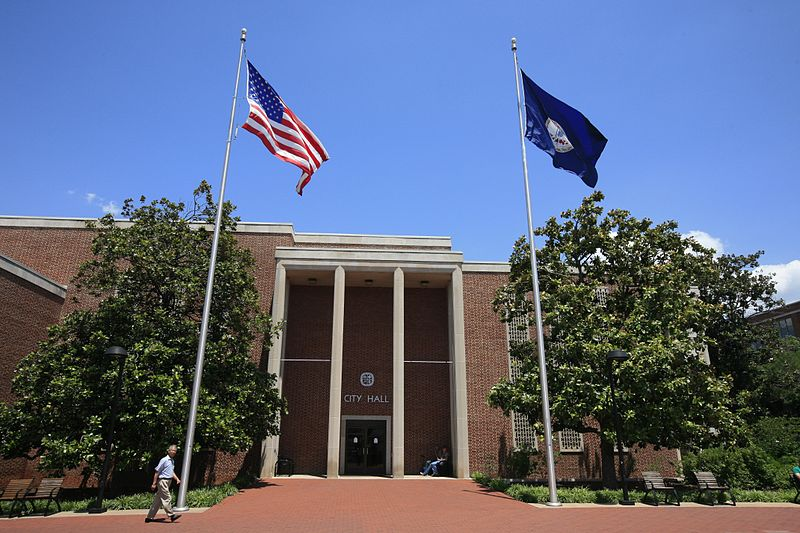 City Hall Charlottesville (5868118664).jpg