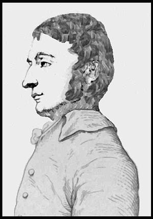 Charles-Jean Baptiste Bonnin - Charles-Jean Baptiste BONNIN