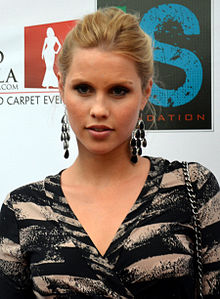 Claire Holt Photo