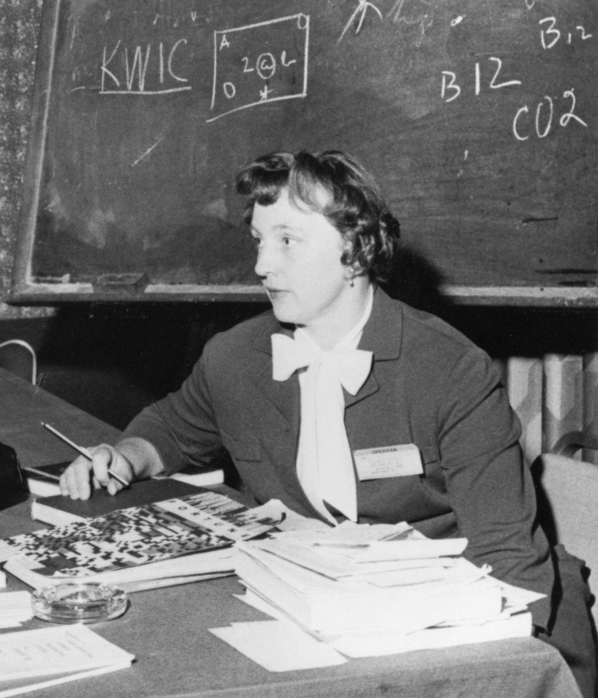 Celia Kaye forecasting