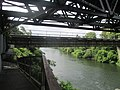 Claudelands Bridge, Hamilton 01.JPG