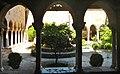 Cloître de la Cathédrale de Frèjus - panoramio.jpg
